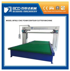 CNC Foam Contour Cutting Machine for Furniture Machine (BFXQ-2) pictures & photos