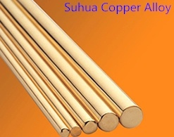 Copper - Cobalt - Beryllium Alloy pictures & photos