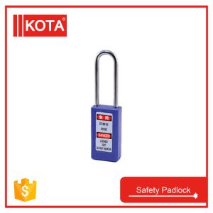 Long Shackle Safety Lockout Padlock