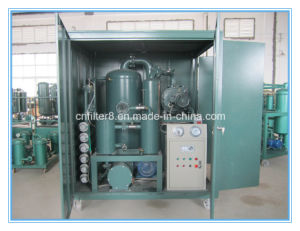 9000 Liters Per Hour Portable Lubricating Oil Process Equipment (TYA-150) pictures & photos
