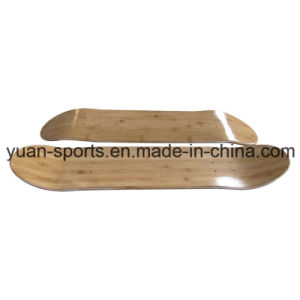 High Quality Bamboo Skateboard for Wholesale