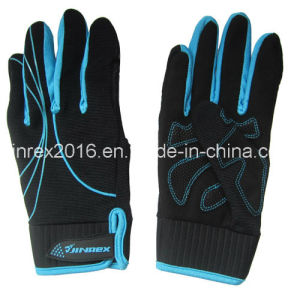 New Mechanical Safety Construction Working Hand Protect Gloves pictures & photos