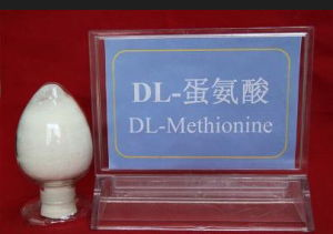 Feed Grade Dl-Methionine 99% for Poultry and Animal Feed Additives pictures & photos