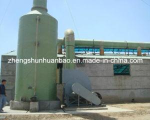 Wet Dust Collector Fgd Wet Scrubber/Design Waste Gas Scrubber/Ammonia  Scrubber