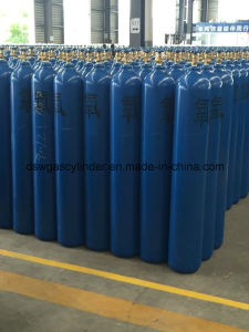 99.999% N2o Gas Filled in 40L Cylinder pictures & photos