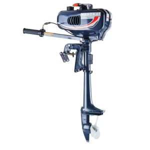 Hangkai 2HP Boat Motor Outboard with Ce pictures & photos