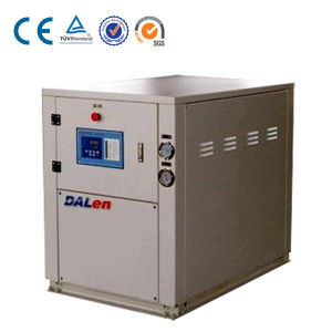 Industrial Water Cooled Water Chiller Unit pictures & photos