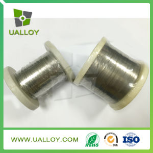 Manganin Alloy Flat Wire, Ribbon 6j8 0.4*3mm pictures & photos