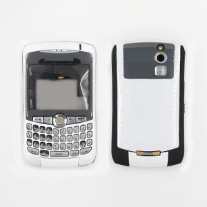 Good Quality Back Cover Phone Housing for Blackberry 8300