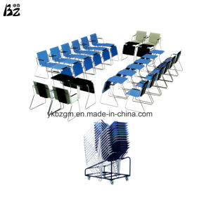 Metting Chair Acrylic Plywood Office Chair (BZ-0195) pictures & photos