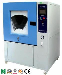 Sand Dust Environmental Test Chamber with Floating Dust pictures & photos