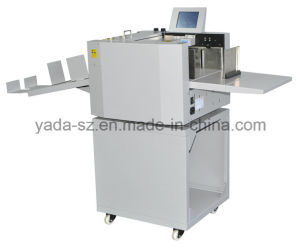 Auto Digital Creaser Yd-8335b pictures & photos