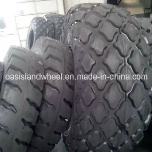 Compactor Tyre 23.1-26 for Construction Equipment pictures & photos