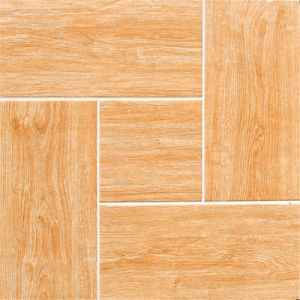 China Light Color Wooden Design Grade Aaa Glazed Rustic Ceramic Floor Tile P33201 Tiles Building Material