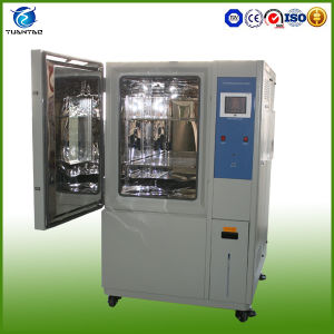 Ce Programmable Desktop High Temperature Low Humidity Test Chamber pictures & photos