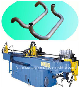 CNC Stainless Steel Pipe Bender Machine pictures & photos