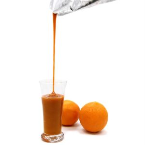 Orange Juice Concentrate 65% with High Quality pictures & photos