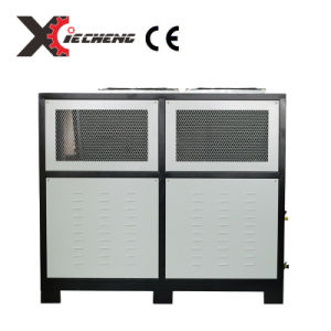 Industrial Air Water Chiller for Injection Machine pictures & photos