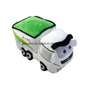 New Design Custom Plush Toy Pickup Stuffed Soft Toy Ca