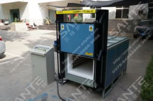 1300c Heat Treatment Electric Furnace on Sale pictures & photos