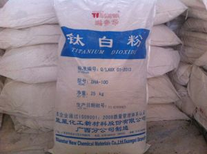 Supply High Quality Titanium Dioxide DHA-100
