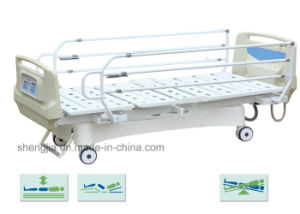 Sjb515ec Luxurious Electric Bed with Five Functions