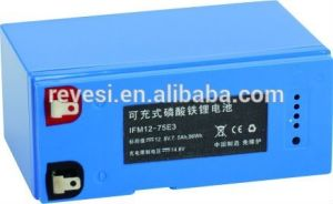 72V 60ah LiFePO4 Battery Pack with BMS and Charger pictures & photos