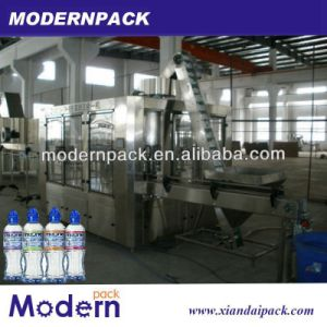 Perfect Performance Full Automatic Pure Water Filling Machine pictures & photos