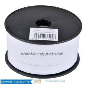 Hot Sell Woven Elastic Tape Jacquard Elastic Tape pictures & photos