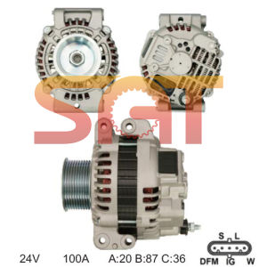 for Mitsubishi Alternator A4tr5691 A4tr5691zt pictures & photos