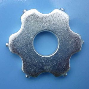 6PT Tungsten Carbide Cutters Installed in The Drums for Scarifier Machines pictures & photos