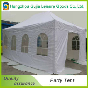 Advertising Windproof Printing Convenient Folding Marquee Tent for Exhibition