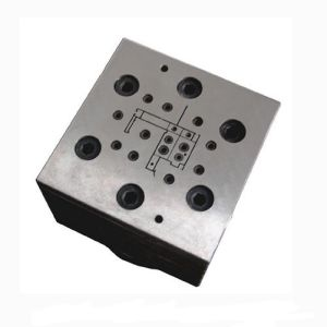 High Quality Extrusion Mould for WPC PVC Plastic Profile Mold