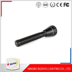 Cheap Wholesale Bulk 5W Rechargeable Fast Track Flashlight pictures & photos