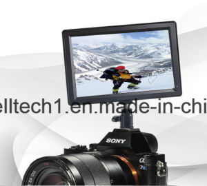 "1920X1200 IPS Panel 7"" TFT LCD Monitor for Camera pictures & photos"