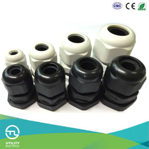 Waterproof Pg Seies Nylon Cable Gland IP68 pictures & photos