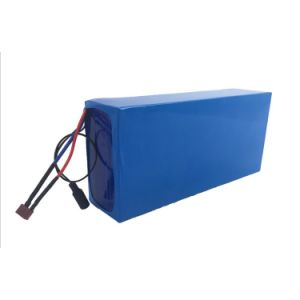 Electric Bike Li Ion Battery 48V 20ah DC Power Supply