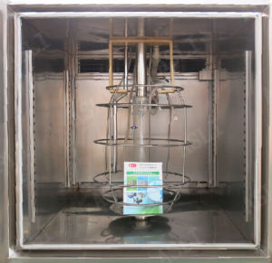 Water Spray Xenon Lamp Accelerated Aging Test Chamber pictures & photos