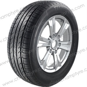 UHP High Quality Car Tyre 215/45r17 of Radial Tyre