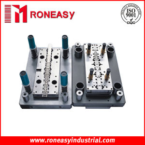 High Quality Progressive Mould for Precision Connector