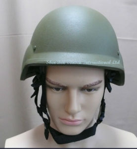 Military/Army Kevlar Ballistic Proof Helmet pictures & photos