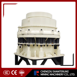 2017 Unique High Efficient Hydraulic Cone Crusher for Sale