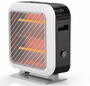 Home Appliance with 1600W Quartz Heater/Bluetooth Heater/ Outdoor Heater/ Infrared Heater