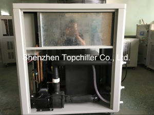 -5c Air Cooled Glyocl Industrial Water Chiller System