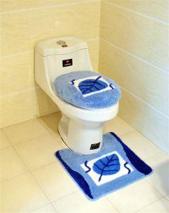 High Low Acrylic Bathroom Bath Toilet