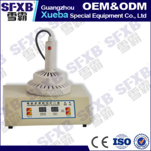 Sf-1000 Aluminum Foil Manual Bottle Induction Sealing Machine