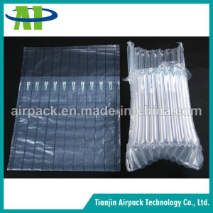 Product Packaging Air Column Bags for Living Goods pictures & photos