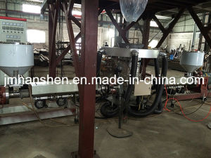 Two Layers Co-Extrusion Blown Film Machine with Wind Ring pictures & photos