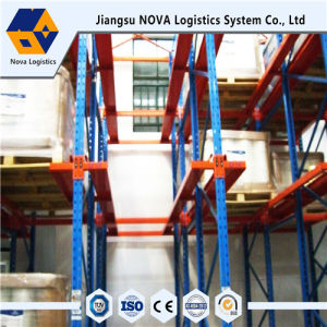 Wareshose Drive in Pallet Rack with High Quality pictures & photos