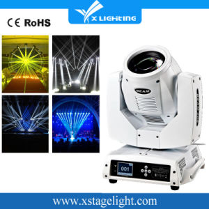 New Imported Moving Head Effect 230W 7r Sharpy Stage Light pictures & photos